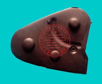 Lin--de forklift part 028109123E BELT COVER used on 350 diesel truck engine H12 H16 H18 H20
