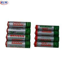 2 or 4 slots  LED display Smart USB 1.6V  Ni ZN  Rechargeable Battery Charger with AA AAA Batteries  for toy  electric toothbrus