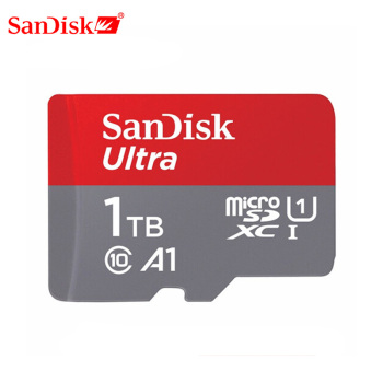 SanDisk Ultra high speed  Micro SD Card 1TB for Drone TF Card Memory Card for Motion Gopro C10 U1 1TB 1