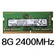 Samsung Laptop memory ddr4 ram 8gb 4GB PC4 2133MHz/2400MHz/2666Mhz 2400T/2133P/2666v DIMM notebook Memory 4g/8g ddr4 memoria