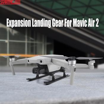 STARTRC Mavic Air 2 Landing Gear Support Protector Expansion Leg Stable Landing Gear Accessories For DJI Mavic Air 2 Drone