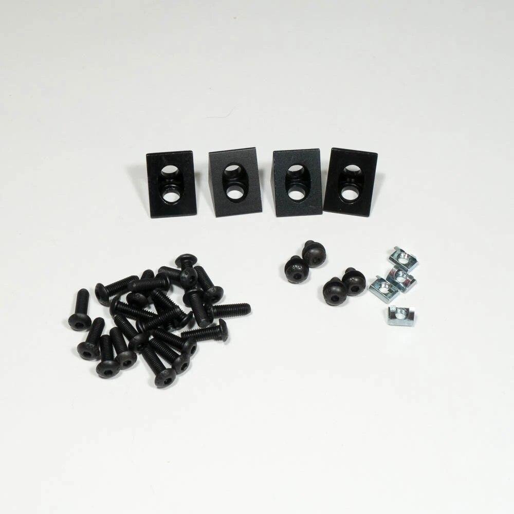 Kit de cadre d'imprimante 3d Blurolls Voron 2.2/2.4 - 3