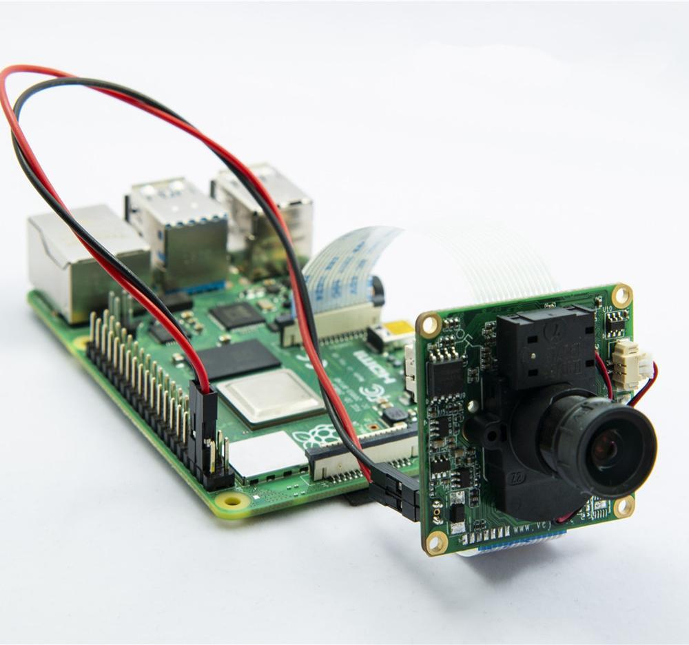 2mp estrela luz isp camera modulo 03