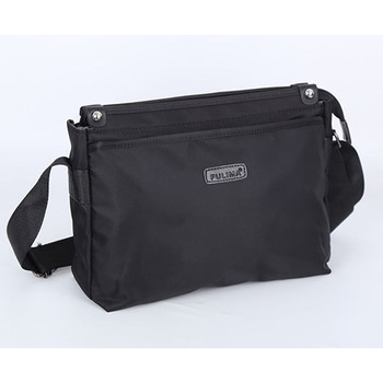 Fashion Male Shoulder Bag Oxford Waterproof Travel Luggage Large Capacity Crossbody Messenger Casual Business Bag High Quality 2018 new fashion brand men bag waterproof oxford messenger bag business casual briefcase crossbody bag male shoulder bag