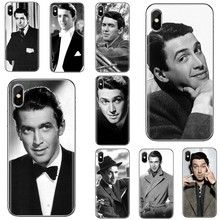 For Nokia X6 2 3 5 6 8 9 230 3310 2.1 3.1 5.1 7 Plus 2017 2018 Jimmy Stewart Wonderful Life Amazing Silicone Phone Case(China)