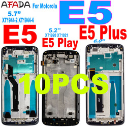 10PCS For Motorola Moto E5 Plus E5Plus XT1924 E5 Play XT1920 XT1921 E5 XT1944-2 XT1944-4 Lcd Display Touch Screen Assembly