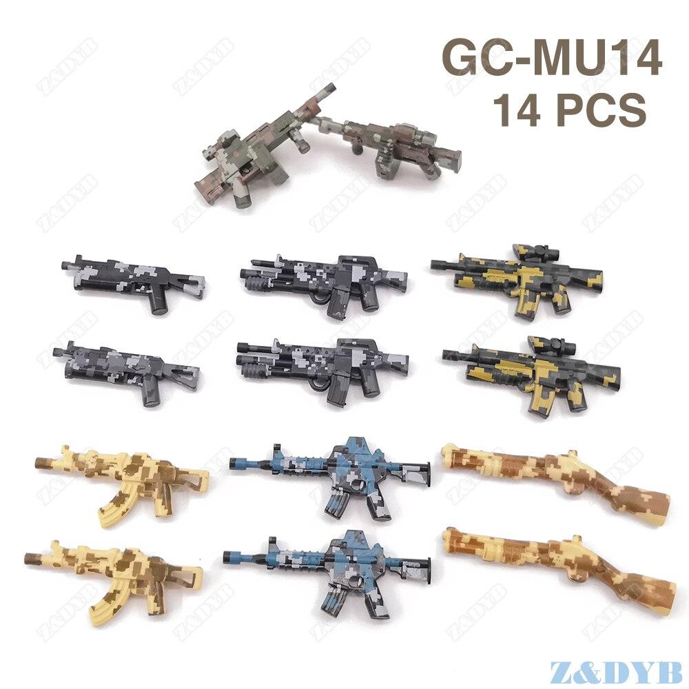 GC-MU14