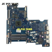 813966 001 813966 501 ABL51 LA C781P สำหรับ HP Notebook 15 AF Series เมนบอร์ด 100% ทดสอบ