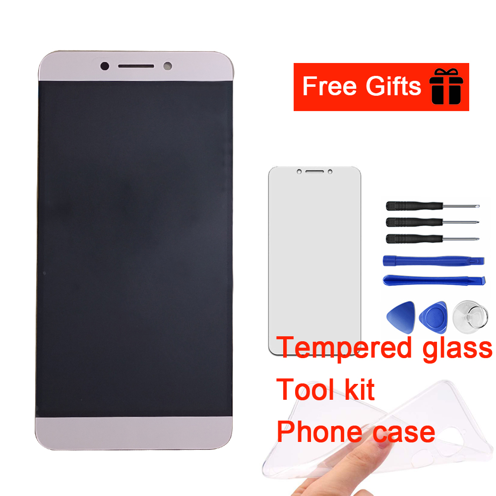 "5.7"" For LeTV LeEco Le Max 2 LCD Display Touch Screen Digitizer Assembly For Leeco Le Max 2 Max2 LCD X820 X829 X821 X822 X823"