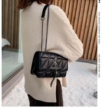 2019Chain Shoulder bags for women Luxury Handbags Women