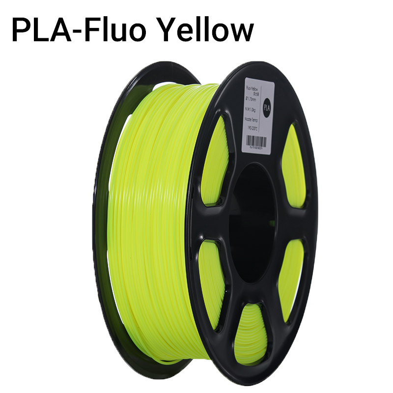 Fluo-Yellow