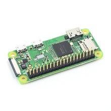 Raspberry pi zero wh com 40pin pré-soldadas cabeçalhos gpio com 1ghz 512mb ram build-in wifi & bluetooth rpi zero wh