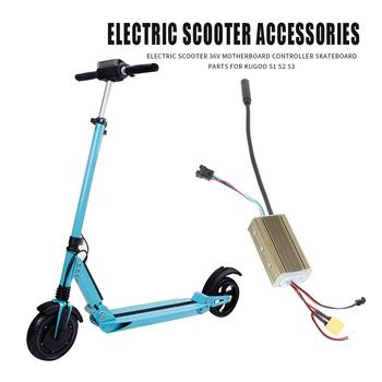 Electric Scooter Parts 36V Motherboard Controller Driver For Kugoo S1 S2 S3