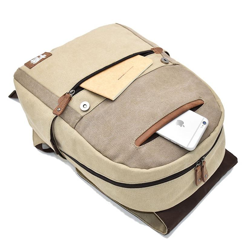 Goku school backpack 3