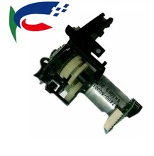 1Pcs HP 1536 M1536DNF CM1415FN CM1415FNW M175NW M175A PRO MFP M175A M225 Serise Motor 용 ADF 코어 드라이브 모터 Q7400 60001 사용