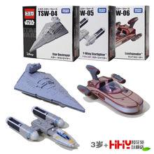 Disney star wars игрушечный космический корабль из сплава модель