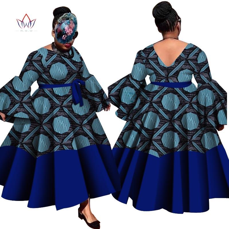 Купить новинка 2020 женские традиционные африканские платья брендовая