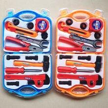 Детский набор инструментов Обучающие игрушки инструменты для