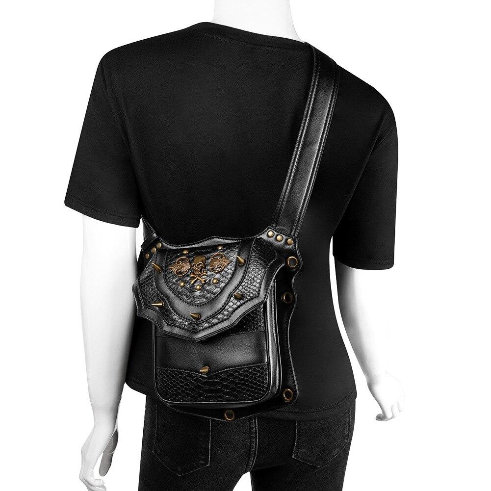 de ombro do vintage moda retro rock
