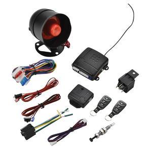 Car Alarm Remote Control Alarm