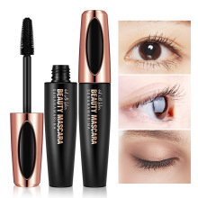 Senana Beauty Natural Mascara Makeup Eyelashes Thick Lengthening Curling Waterproof Eyes Eyelash Eye Lashes Cosmetics new fashion pro handle eye curling eyelashes eye lashes curler clip beauty makeup tool 3 color