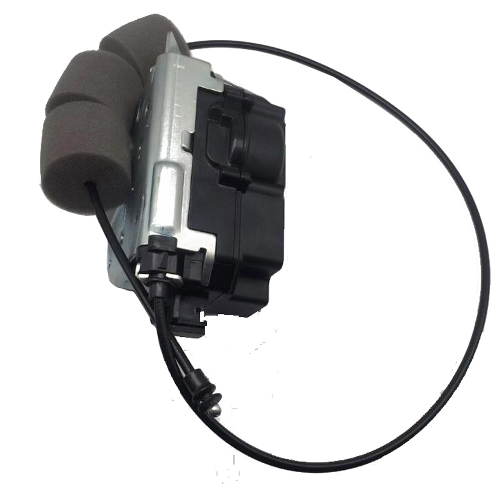 Hayon serrure hayon hayon loquet coffre porte actionneur pour mercedes-benz W164 ML300 ML320 ML350 ML450 ML500 A1647400735 - 2