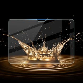 Kardeem Tempered Glass For Teclast M30 TeclasM30 Tablet Screen Protectors Glass For Teclast t30 TeclasT30 Glass