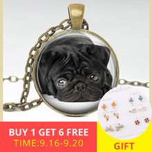 New 100% 925 Sterling Silver Photo Necklace Personalized Custom Pet Pendant For Your favorite Best Gift