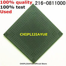 1-10PCS 100% test very good product 216-0811000 216 0811000 IC chips BGA Chipset