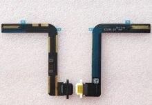 Bộ 10 USB Chất Lượng Cao Sạc Cổng Sạc Dock Kết Nối Cáp Mềm Nơ Cho IPad 7 10.2 2019 A2197 A2198 a2200