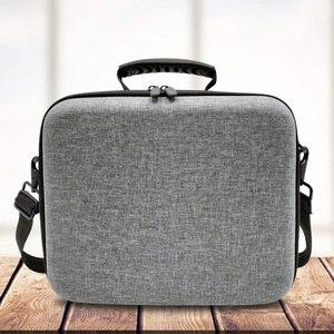 Image 3 - Чехол для путешествий, Жесткий Чехол, сумка для хранения для консоли Nintendo Switch и аксессуаров с 21 игровым картриджем