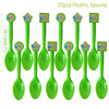 12pcs spoons