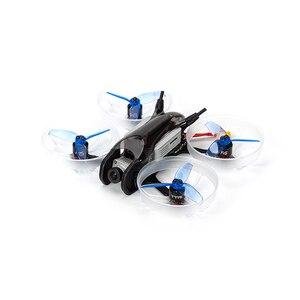 Image 1 - Transtec beetle hom 2.5 polegada 130mm hd transmissão de imagem mini fpv pequeno avião rc adequado para o lazer voo extravagante