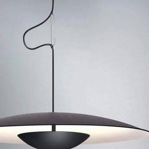 Image 5 - מפורסם מעצב אישיות יחידה creative מסעדת תליון מנורת פשוט נורדי סגנון קפה שולחן אוכל אופנה תליון אור