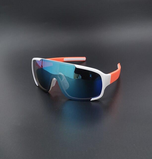 30 cores ciclismo óculos de sol uv400 bicicleta estrada gafas mtb esporte correndo equitação óculos de pesca tr90 quadro 3