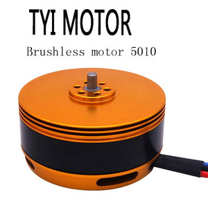 Image 3 - 1/4 pcs 5010 340kv Brushless Outrunner Motor Agriculture Protection Drone Accessories for Sale