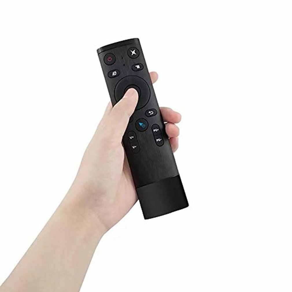 Đàm Thoại không dây Điều Khiển từ xa 2.4G Chuột Bàn Phím Không Dây Mini Điều Khiển Từ Xa Đa Năng USB Giao Diện Điều Khiển từ xa