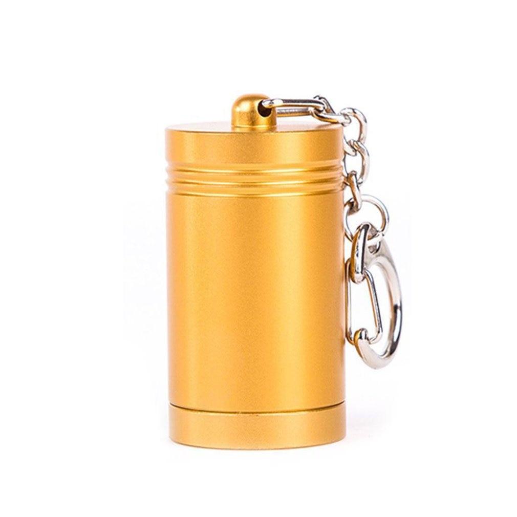 Супермаркет Противоугонная Пряжка Одежда магнитная пряжка портативный для удаления ногтей одежда открытая Кнопка сильный вычетчик 12000 - Цвет: Golden