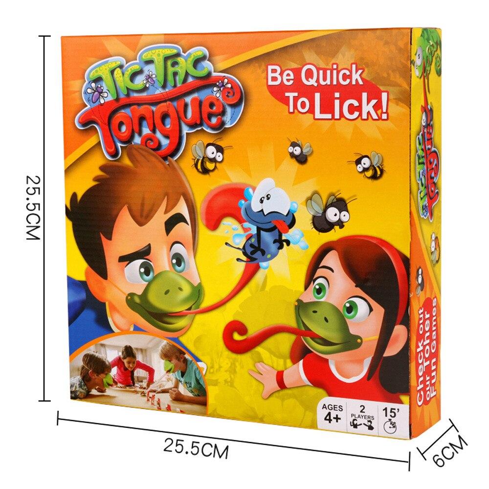 Take Engraçado Brinquedos Brinquedos de Mesa Cartão-Comer