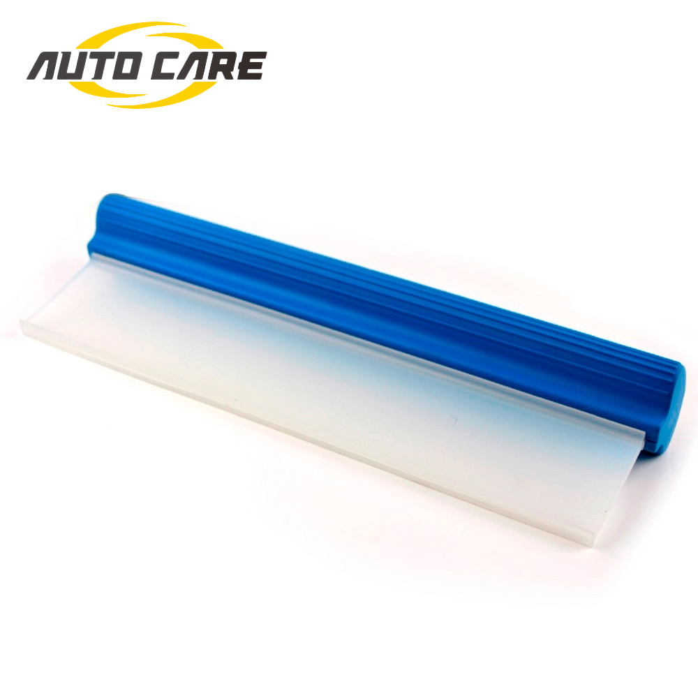 Auto Shine Professional Car Window Squeegee Cleaner Silicone Drying Water Blade Wholesale