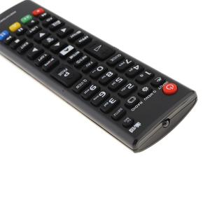 Image 3 - IR 433MHZ AKB74475481 Replacement TV Remote Control Distance Suitable for LED LCD HD TV 32LF592U / 43LF590V / 43UF6407
