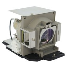 5J.J0405.001 Premium Projector Replacement Lamp with Housing for BENQ MP776 MP776ST MP777 /EP3735/EP3740 9e y1301 001 replacement projector lamp with housing for benq mp512 mp512st mp521 mp522 mp522st