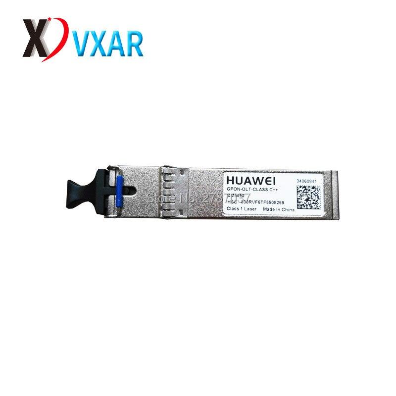 Original HUAWEI GPON OLT Class C++ SFP Modules FOR MA5680/MA5608/MA5680 OLT