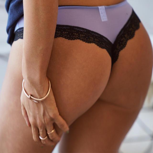 Underwear Sexy Women Comfortable Seamless Triangle Panties