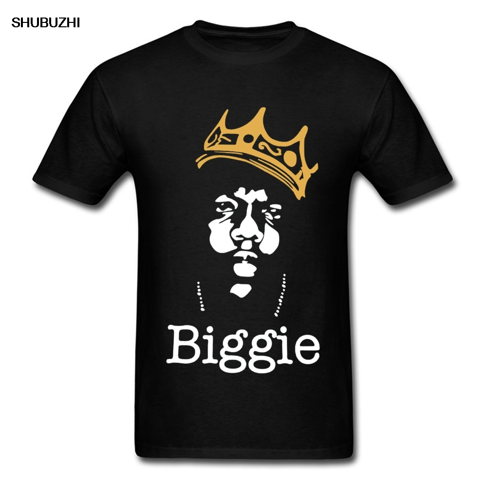 Rapper Rock <font><b>MC</b></font> Biggie Smalls Tshirt Life After Death Music Hip Hop Jazz Club <font><b>T</b></font> <font><b>Shirt</b></font> 2PAC JAY-Z Xxxtentacion Tshirts Men image