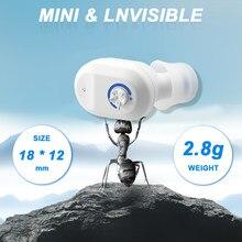 Soroya akumulator analogowe aparaty słuchowe Mini ITC wzmacniacz dźwięku do ucha wzmacniacz przenośne bezprzewodowe aparaty słuchowe wykonane w chinach