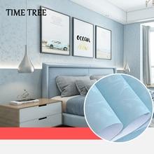 60cmx5m Self-Sticking Wallpaper Waterproof Heat Resistant Wall Stickers Bedroom Countertops Table Furniture Cupboard Wall Paper