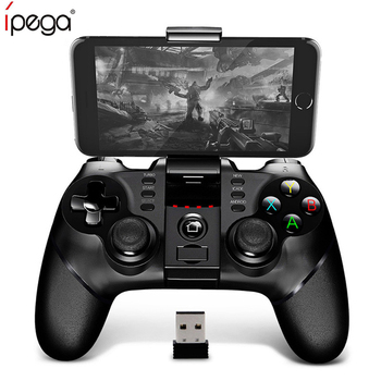 iPEGA 9076 Gamepad for PS3 Bluetooth Game Pad for Playstation 3 Joystick Android Wireless Controller Android Phone Tablet Tv Box
