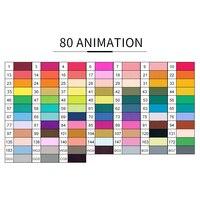 80 Animation
