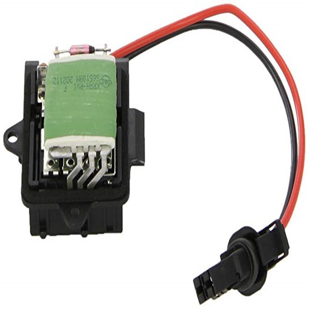 Oem 7701050890 do motor do ventilador do calefator para o resistor renault clio ii thalia i ref.